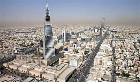 saudi arabia pushes   smart city initiative
