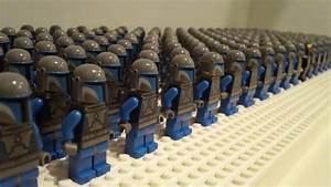 LEGO STAR WARS CLONE ARMY | Totel of 200 madoloring ...