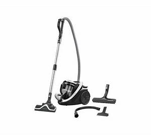 Rowenta silence force cyclonic 4a ro7681ea animal care pro for Rowenta ro7647ea silence force cyclonic 4a parquet pro