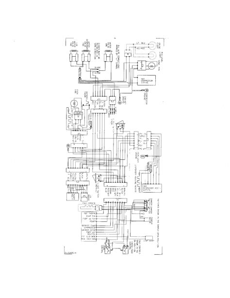 wiring diagram diagram parts list for wrs26mf5asj white westinghouse parts refrigerator