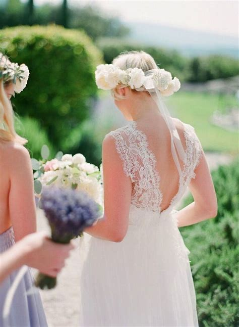 lavender  romance  beautiful france wedding modwedding
