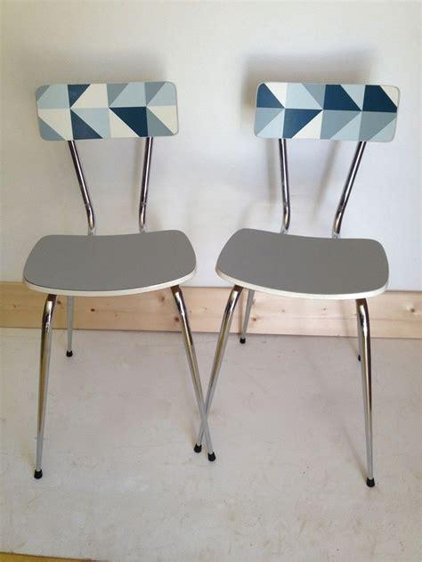 chaises formica 1000 idées sur le thème chaise formica sur peindre le formica peinture formica et