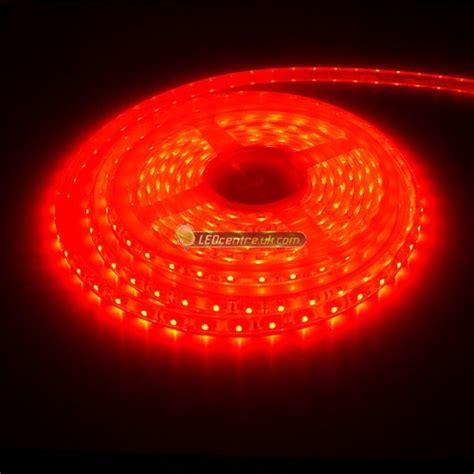 60 smd power 3528 strip 60 smd power 3528 strip led light red 12 v dc led