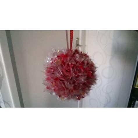 decorer une boule de noel r 233 aliser une suspension pour votre sapin florence m la fourmi creative