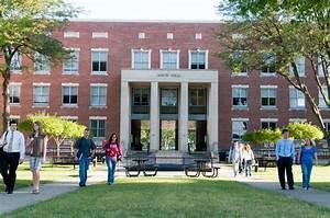 Virtual Tour of... Liberty University