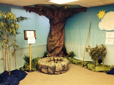 Decorating Ideas For Vbs 2015 by 2015 Journey Vbs Decorating Ideas The Map Church