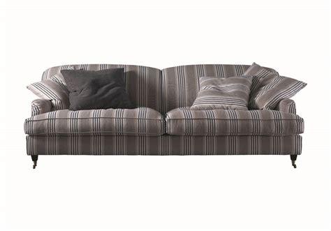 canape tissu rayures shopping les canapés et fauteuils style