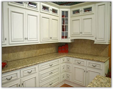 kitchen cabinets with glass on top kitchen cabinets with glass doors on top home design ideas