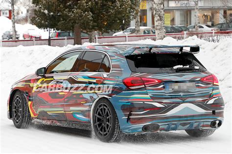 48 for sale starting at $81,443. Watch The Mercedes-AMG A45 Hot Hatch Go Dancing On Ice | CarBuzz