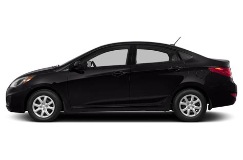 Hyundai Accent Sedan by 2014 Hyundai Accent Price Photos Reviews Features