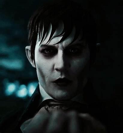 Shadows Dark Barnabas Collins Depp Johnny Vampire