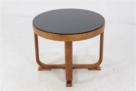152.56 kb, 523 x 523. Beech Bentwood Coffee table - 1940s - Design Market