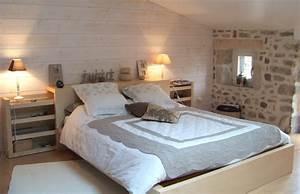 Poser Du Lambris Dans Les Combles : le lambris c est de la po sie ~ Premium-room.com Idées de Décoration