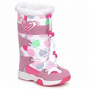 Botte Neige Bebe : botte neige bebe fille chaussures de neige elefanten violet 95324 chaussures pour bebe fille ~ Teatrodelosmanantiales.com Idées de Décoration