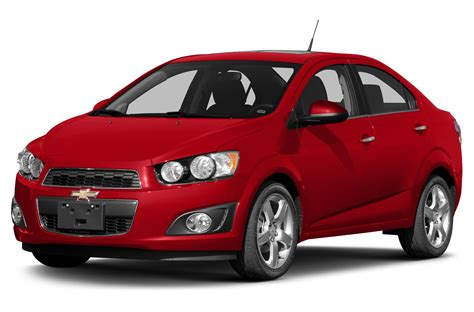 2015 Chevrolet Sonic  Price, Photos, Reviews & Features