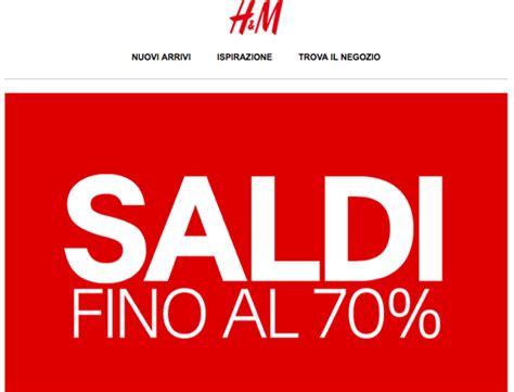 H&m, Abbigliamento Scontato Fino Al 70%