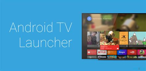 android tv launcher    apk file