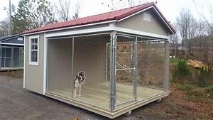 Dog kennels for Puppy dog kennels