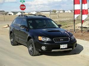 Grill Guard  Brush Guard - Subaru Outback