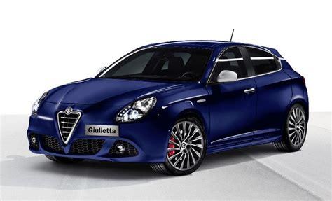 Alfa Romeo Giulietta  Alfa Romeo Blue  Pinterest Ibm