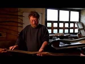 Fabriquer Un Arc : fabriquer un arc 9 les finitions youtube ~ Nature-et-papiers.com Idées de Décoration