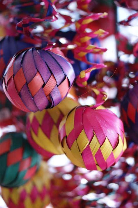mexican christmas ornaments navidad mexicana arboles de
