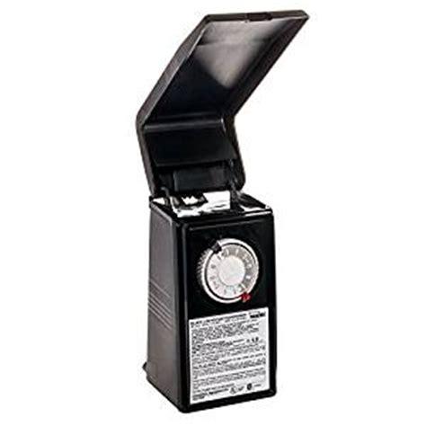 best outdoor lighting transformer intermatic ml44t 44 watt low voltage lighting transformer