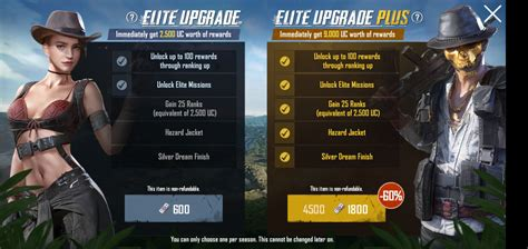 pubg mobile masuk season  intip royale pass season