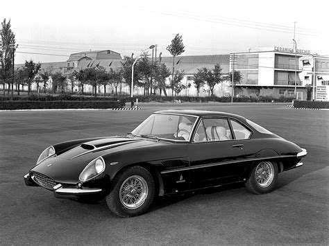 Displayed at the 1962 autoshows in geneva, then new york. 1962, Ferrari, 400, Superamerica, Swb, Coupe, Aerodinamico, Supercar, Classic Wallpapers HD ...