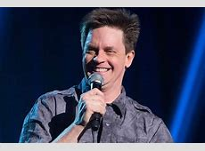 Jim Breuer – After5 Detroit