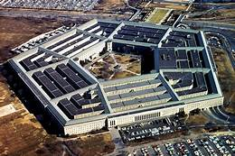 2 Air force personnel who visited Pentagon test positive