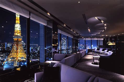 prince park tower tokyo hotel review green