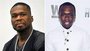 Marquise Jackson, le fils de 50 Cent dévoile son premier ...