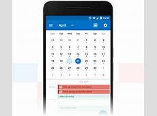 Introducing the Wunderlist Calendar App for Outlook on