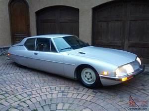 Sm Maserati : 1972 citroen sm coupe 5 spd maserati v6 ~ Gottalentnigeria.com Avis de Voitures