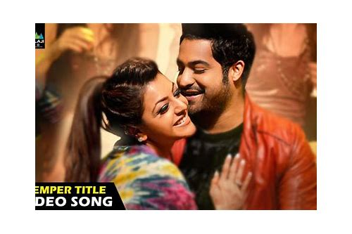 temper mp3 songs download