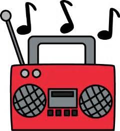 Music Radio Clip Art