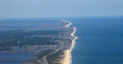 md ocean shore maryland eastern beaches east coast chesapeake bay delaware virginia