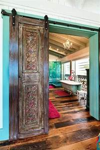 25 best ideas about hacienda style on pinterest With cost to install sliding barn door