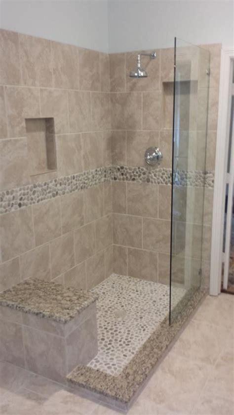 bathroom bathroom design separate tub and shower doorless showers bathroom design pleasing