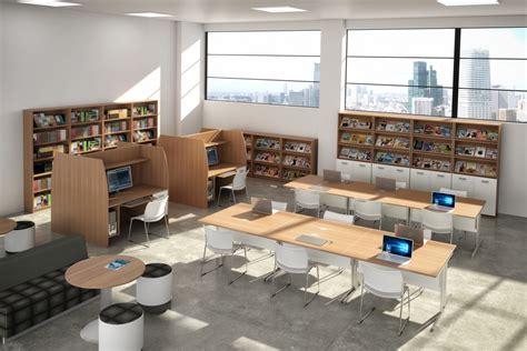 locker siege social collège buro design