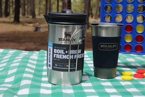 It is possible because of faster brewing and ideal water temperature. Best French Press Coffee Makers - Tested. Reviewed. Ranked.