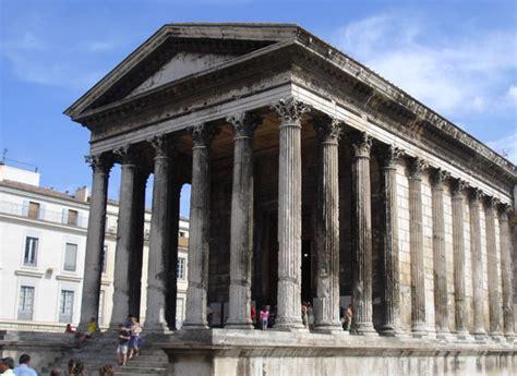 la maison carree de nimes romains 1 maison carr 233 e de n 238 mes