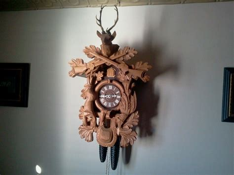 1000+ Images About Coo-coo Clocks On Pinterest