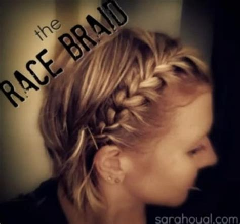 braided bangs tutorials cute easy hairstyles pretty