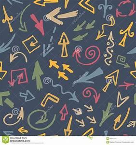Tapete Geometrische Muster : geometrische verzierung vector nahtloses muster vektor abbildung illustration 62507515 ~ Sanjose-hotels-ca.com Haus und Dekorationen