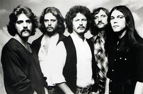 Eagles' 'hotel California' Checks In Atop Lyricfind U.s