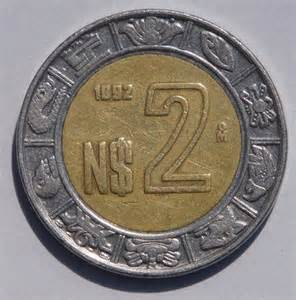 Mexican Peso Coins Value