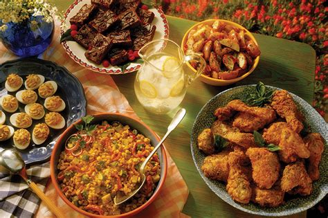 southern cooking image gallery southern food