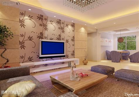fascinating living room interior decorating with floral
